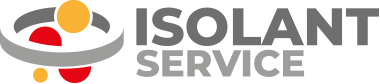 logo isolant service